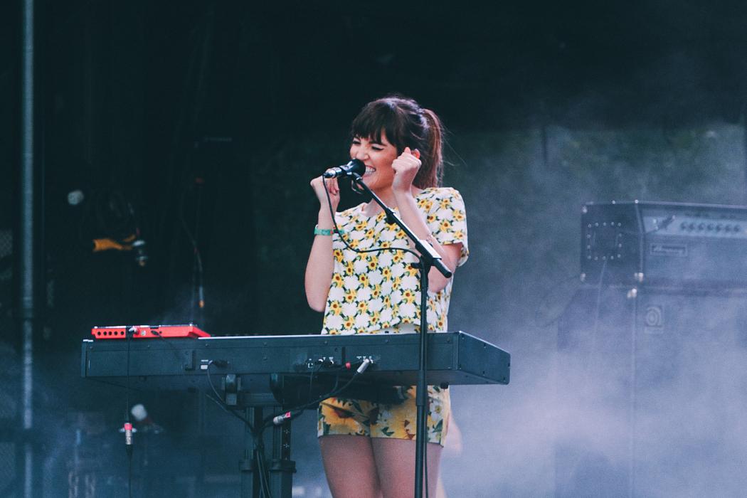 Oh Wonder - Osheaga Festival-2