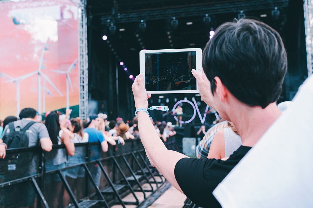 Osheaga Festival 2016-24