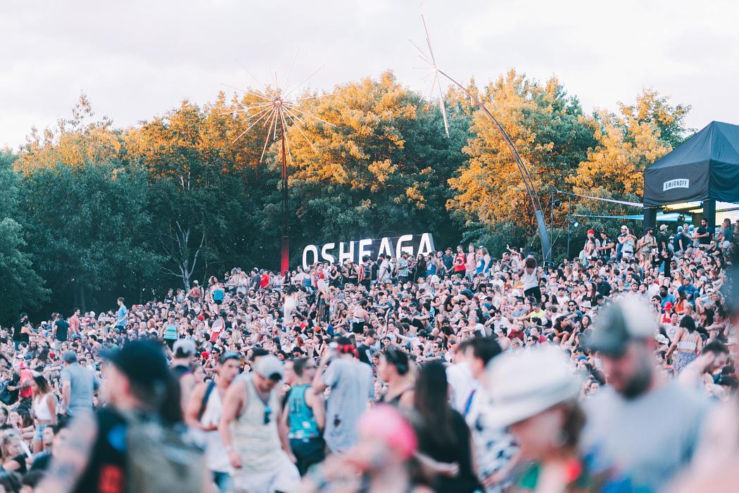 Osheaga Festival 2016-7