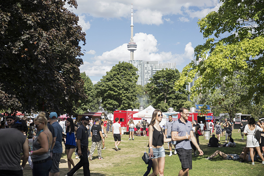 TIME Festival 2016 - Fort York-1