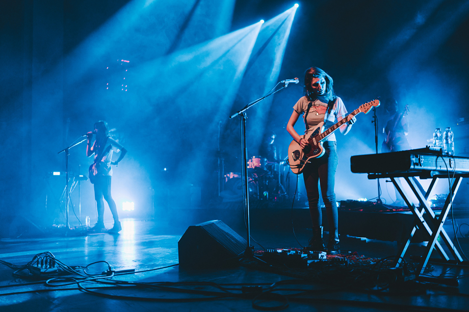 warpaint-at-danforth-music-hall
