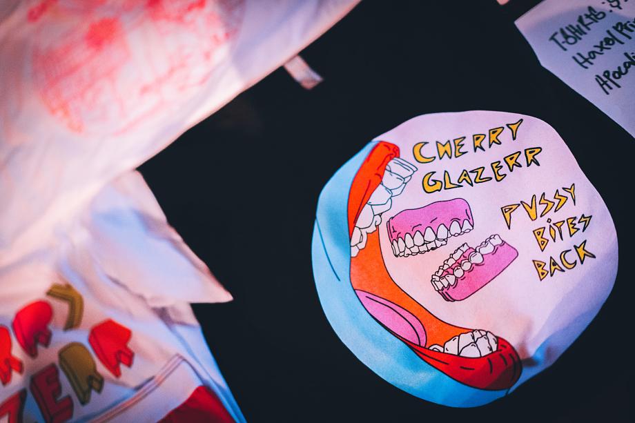 Cherry Glazerr in Toronto