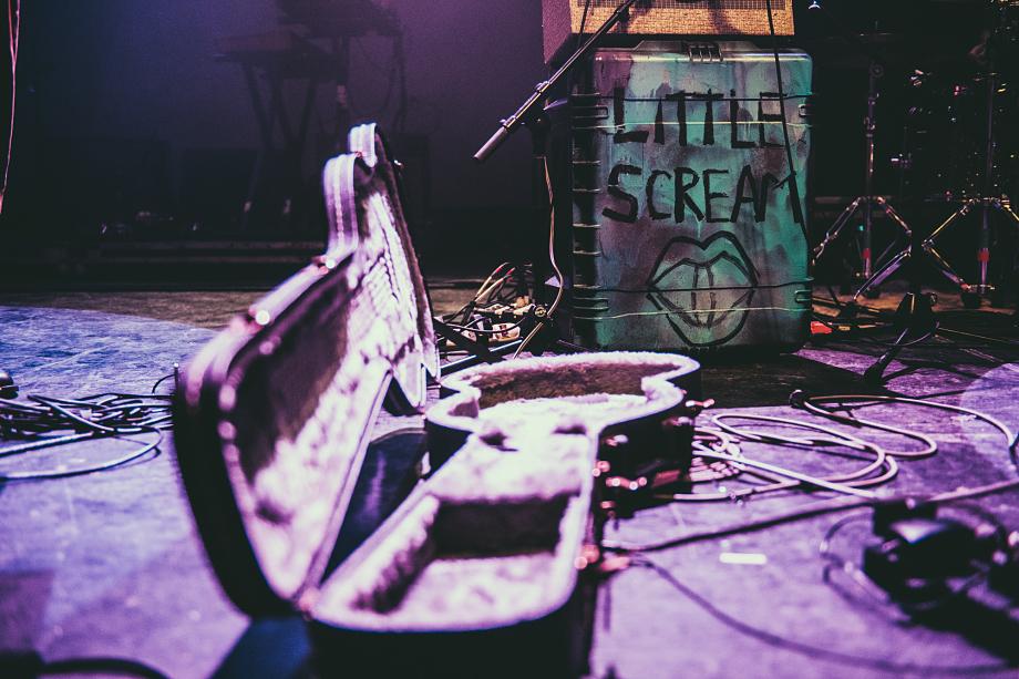 Little Scream - Danforth Music Hall-2