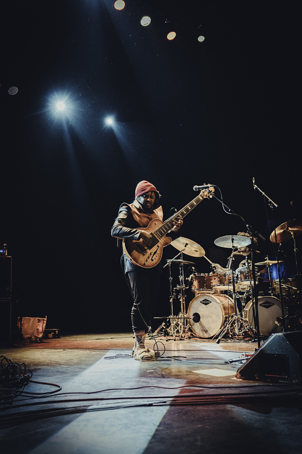 Thundercat - Danforth Music Hall-7