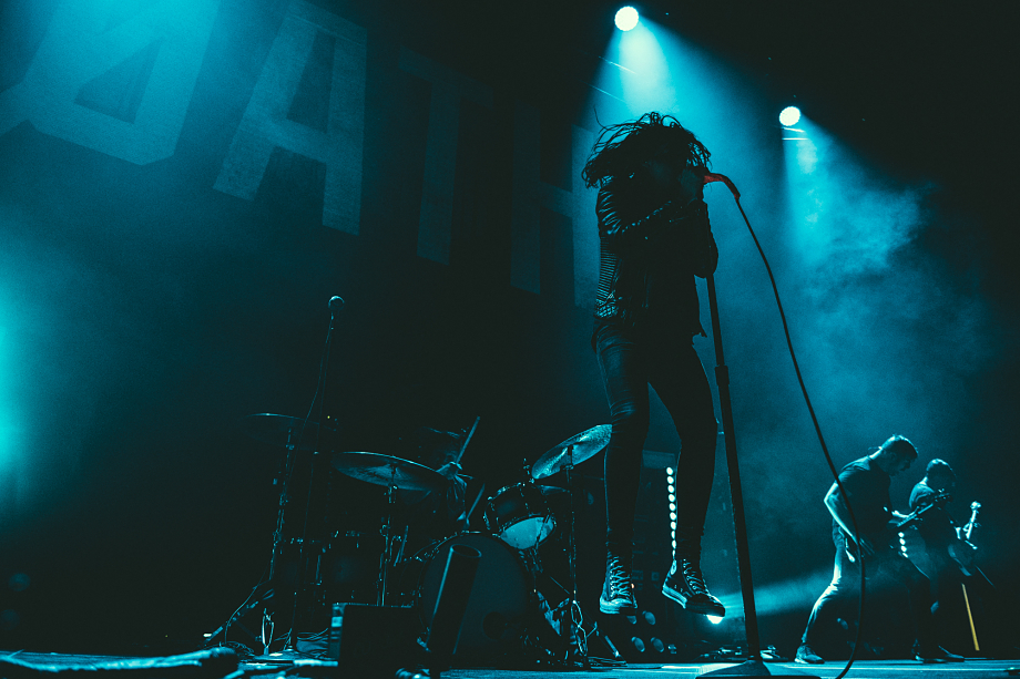 Underoath - Ricoh Coliseum-4
