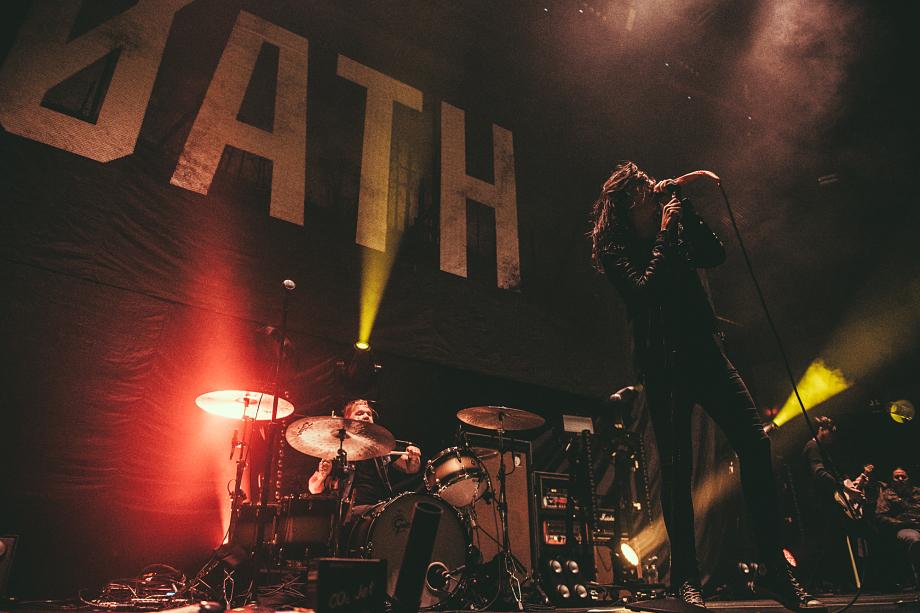 Underoath - Ricoh Coliseum-5