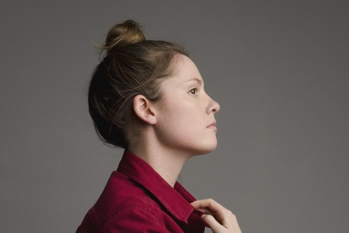 Bernice - Claire Harvie