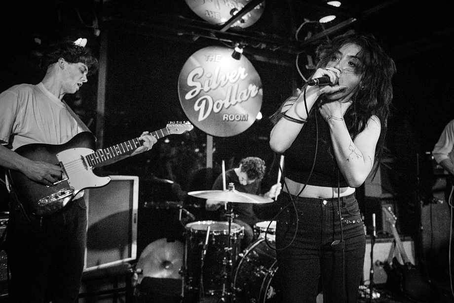 FRIGS at The Silver Dollar Toronto