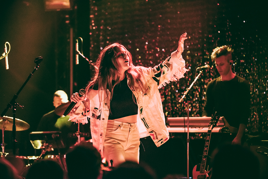 Maggie Rogers - The Mod Club-2