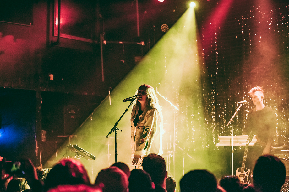 Maggie Rogers - The Mod Club-4