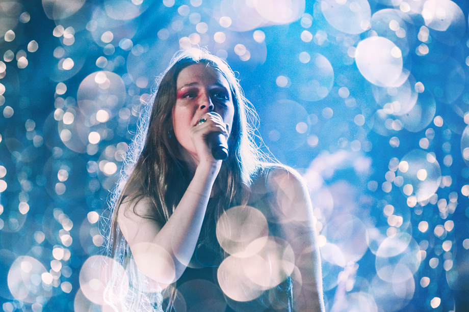 Maggie Rogers - The Mod Club-6