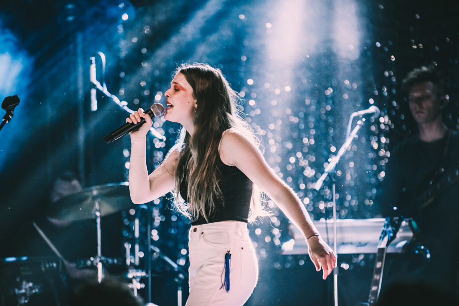 Maggie Rogers - The Mod Club-7