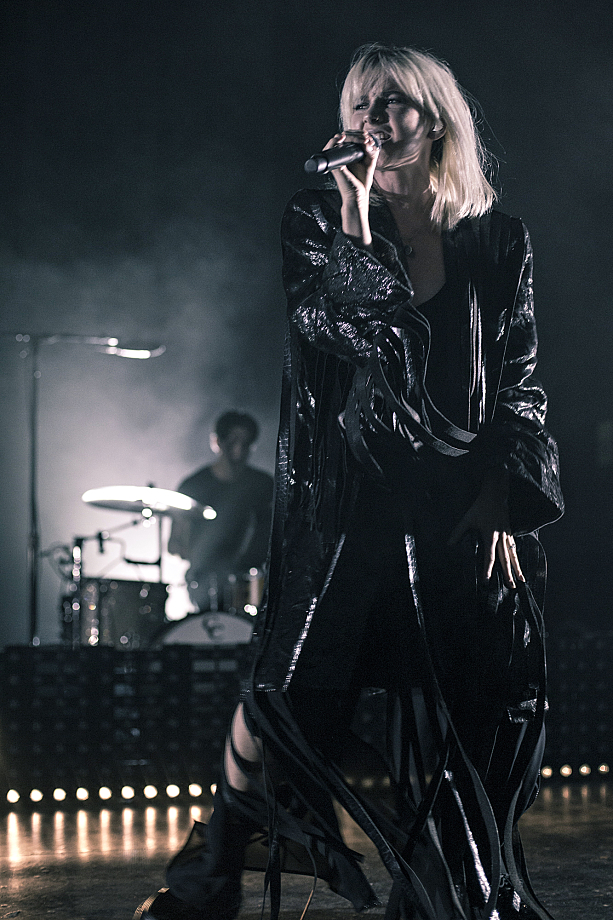 Broods - Danforth Music Hall-5