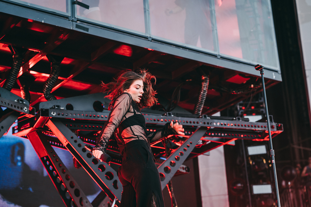 Lorde - Governors Ball 2017-5