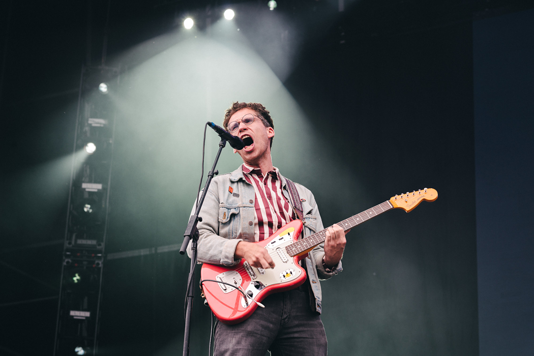 Parquet Courts - Governors Ball 2017-3