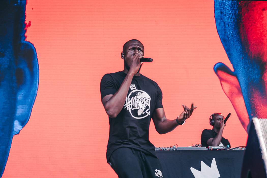 Stormzy - Governors Ball 2017-5