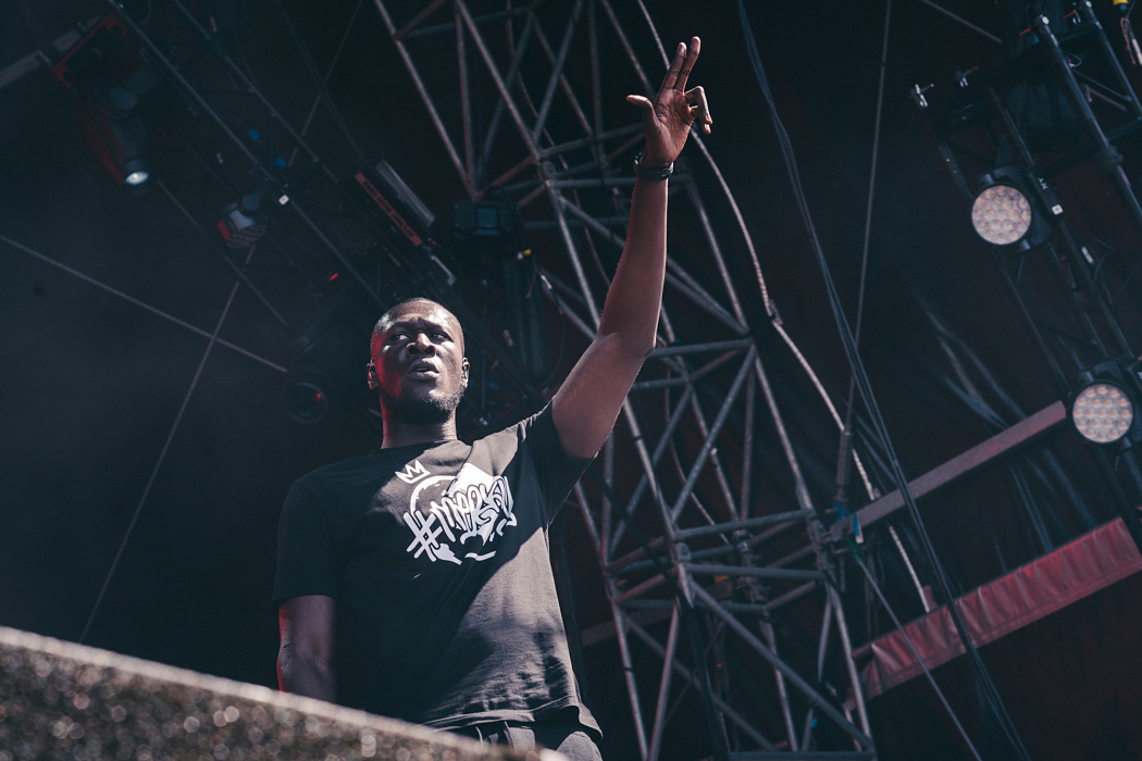 Stormzy - Governors Ball 2017