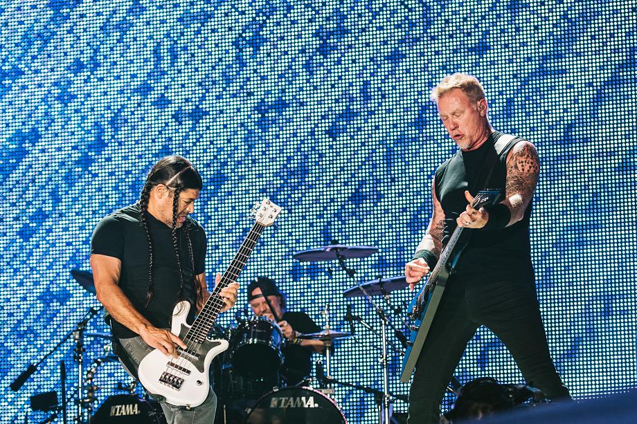 Metallica - Rogers Centre-11