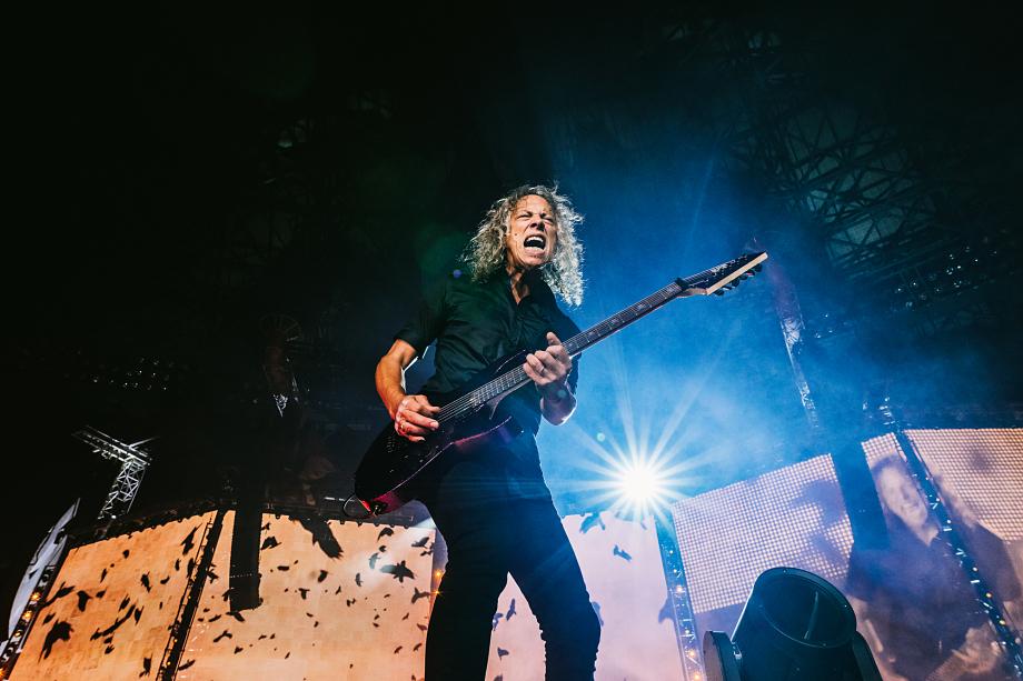 Metallica - Rogers Centre-19