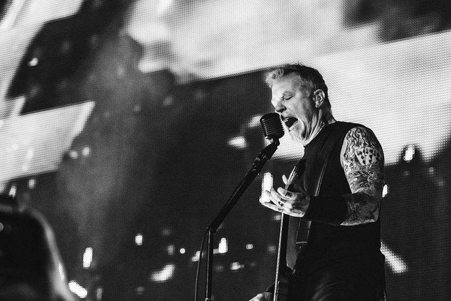 Metallica - Rogers Centre-3