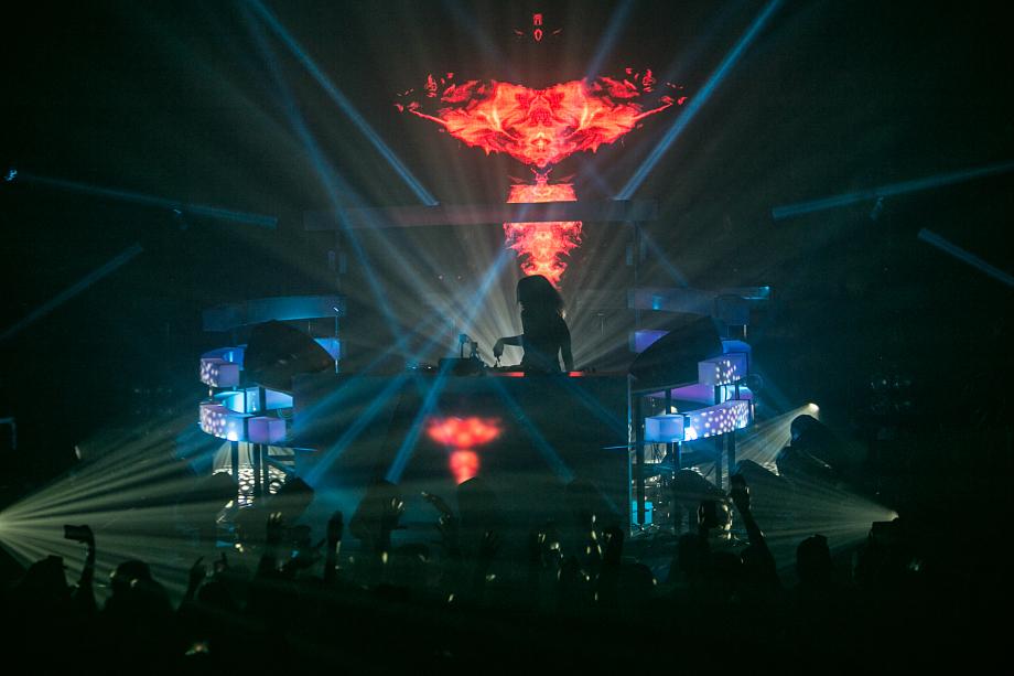 Alison Wonderland - Phoenix Concert Theatre-14