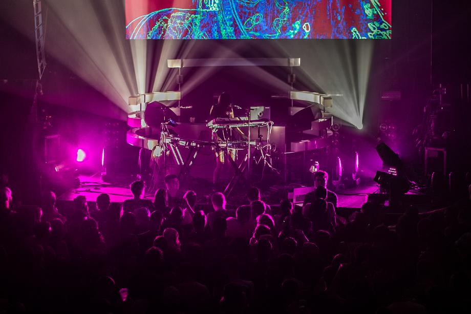 Elohim - Phoenix Concert Theatre-8