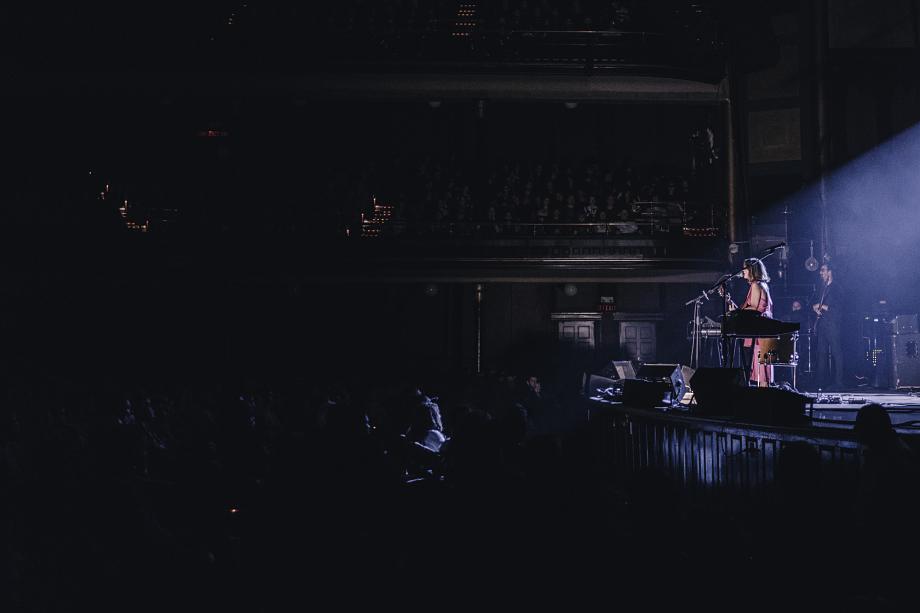 Feist - Massey Hall-6