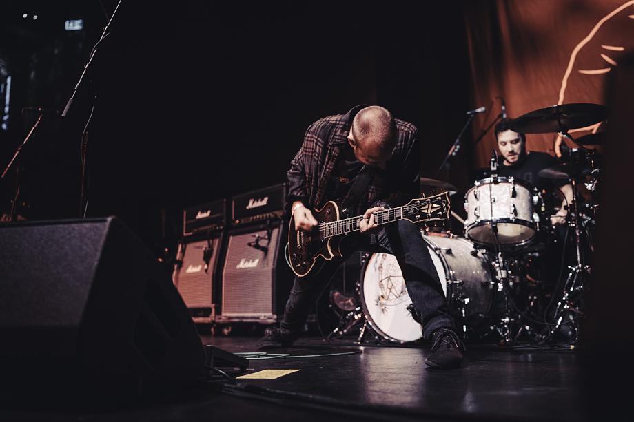 The Menzingers - Rebel Toronto-8