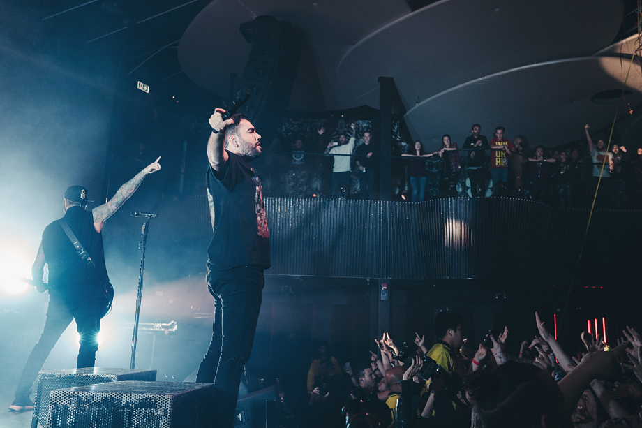 A Day To Remember - Rebel Toronto-16