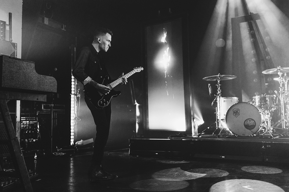 PVRIS - Danforth Music Hall-13