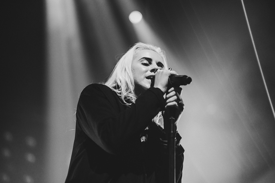 PVRIS - Danforth Music Hall-14