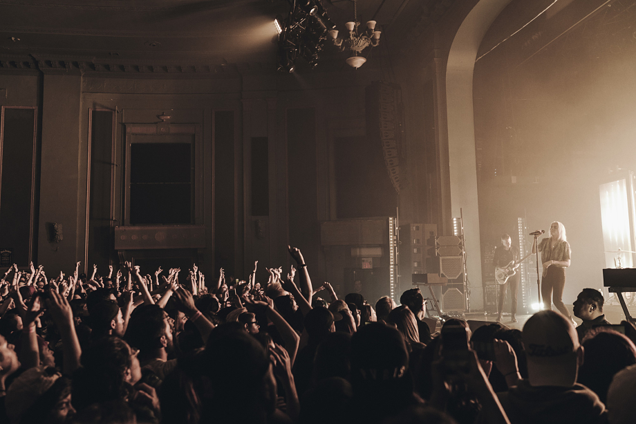 PVRIS - Danforth Music Hall-16