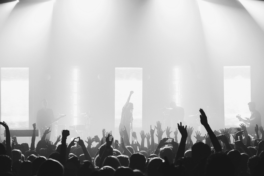 PVRIS - Danforth Music Hall-21