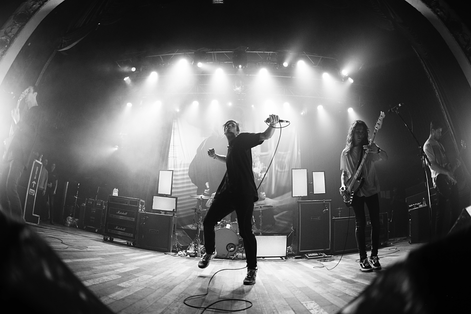 Knuckle Puck - The Opera House-6