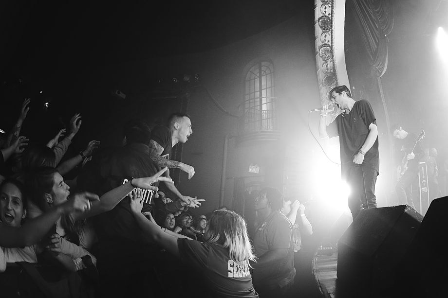 Knuckle Puck - The Opera House-8