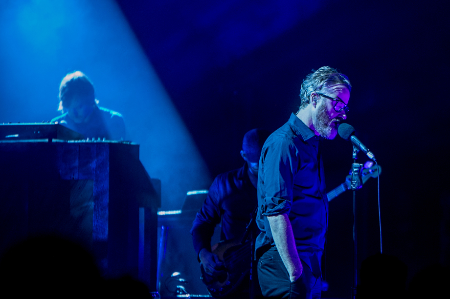 The National - Sony Centre-1