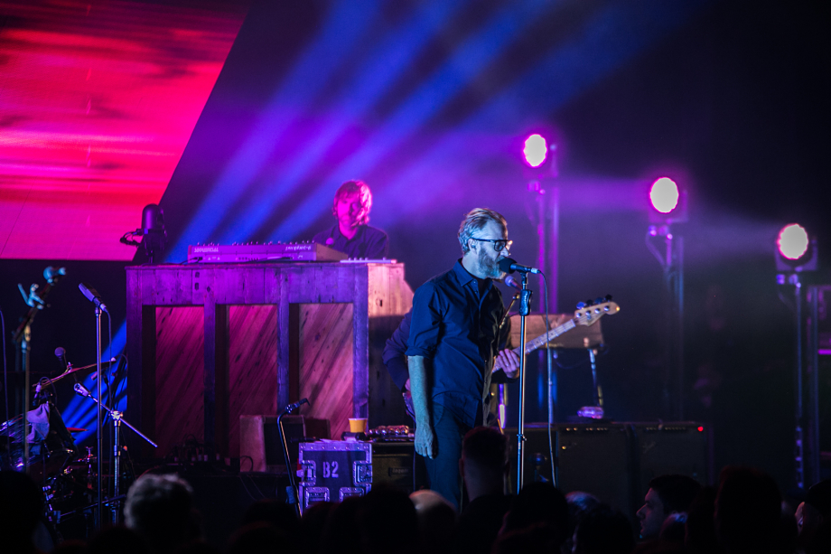 The National - Sony Centre-15