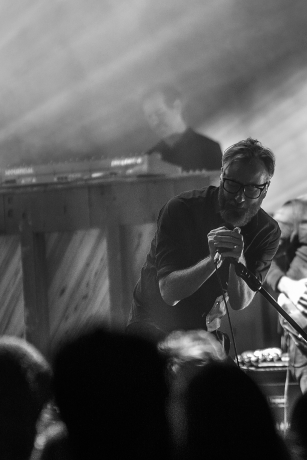 The National - Sony Centre-7
