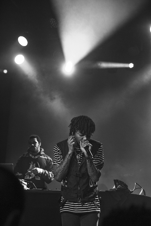 JID - The Mod Club-4
