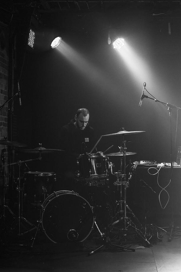 Marlon Craft - The Velvet Underground-3