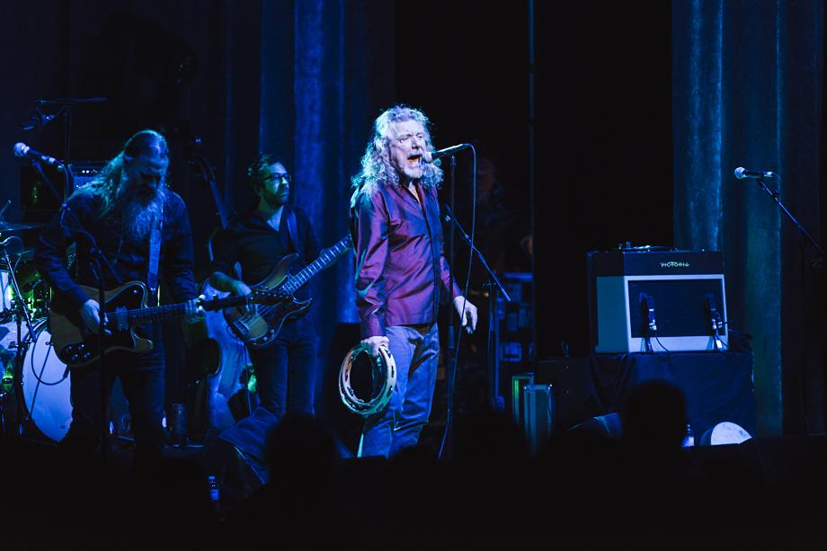 Robert Plant - Massey Hall-12