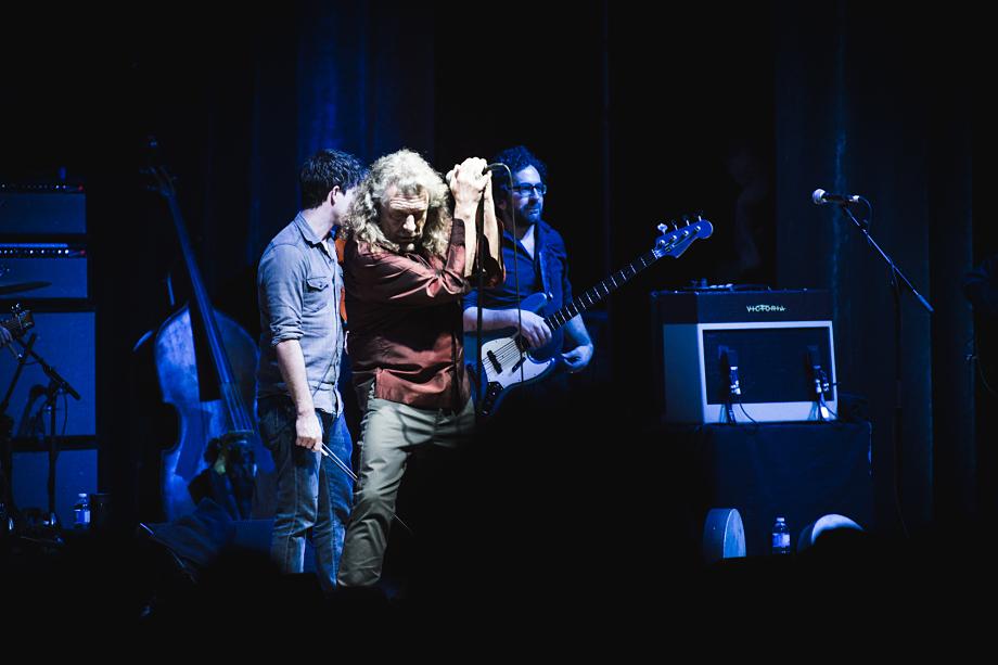 Robert Plant - Massey Hall-14