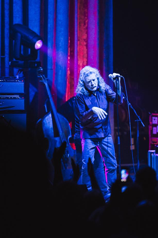 Robert Plant - Massey Hall-4