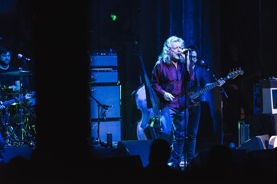 Robert Plant - Massey Hall-9