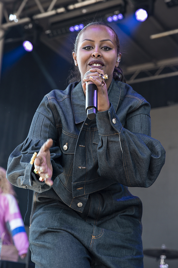 Cherrie - The Fader Fort-3