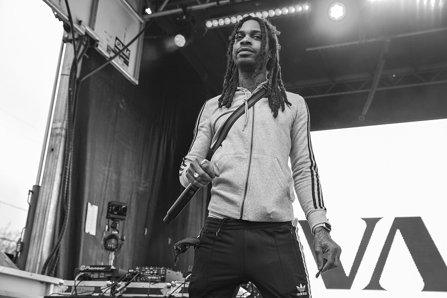 Valee - The Fader Fort-5