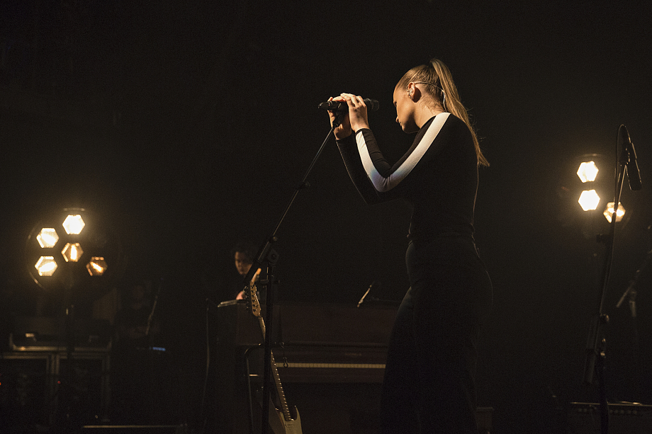 Charlotte Day Wilson - Danforth Music Hall-2