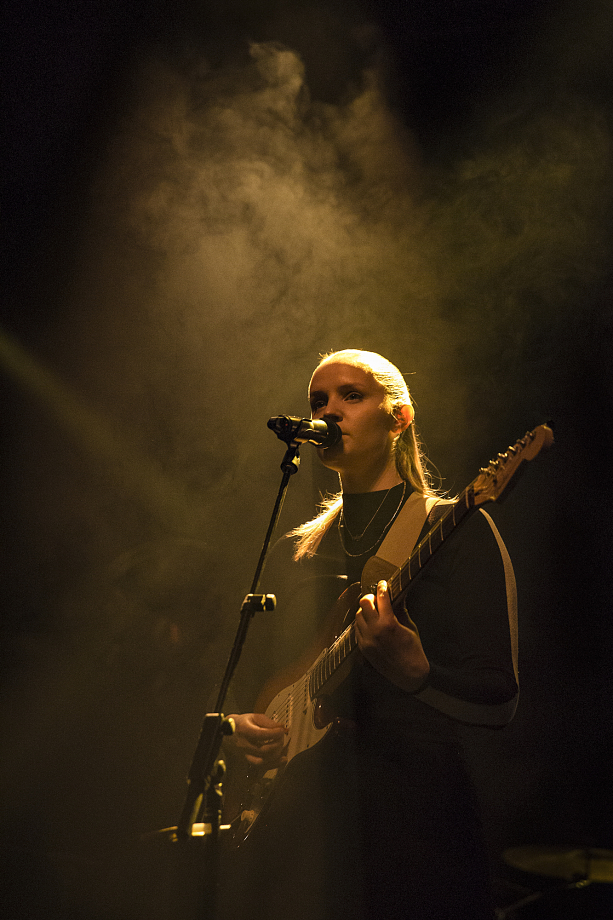 Charlotte Day Wilson - Danforth Music Hall-7
