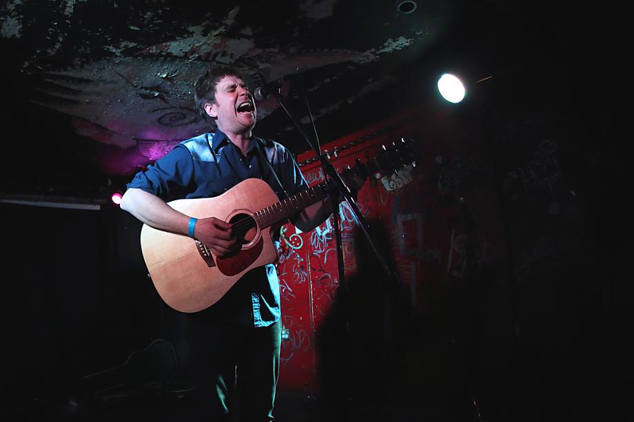 Eamon McGrath