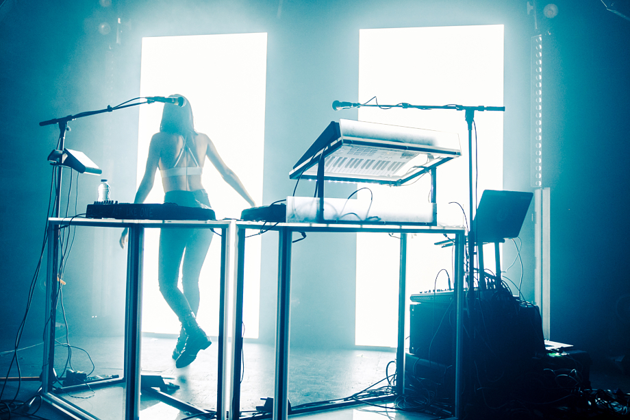 Elohim - The Velvet Underground-17